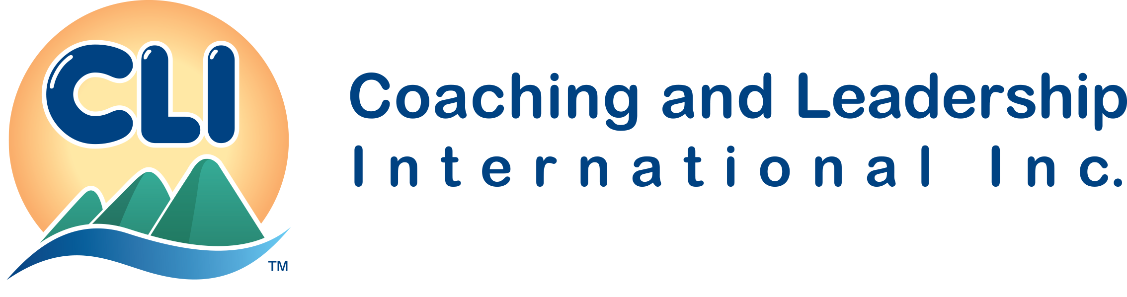 Coaching and Leadership International Inc logo